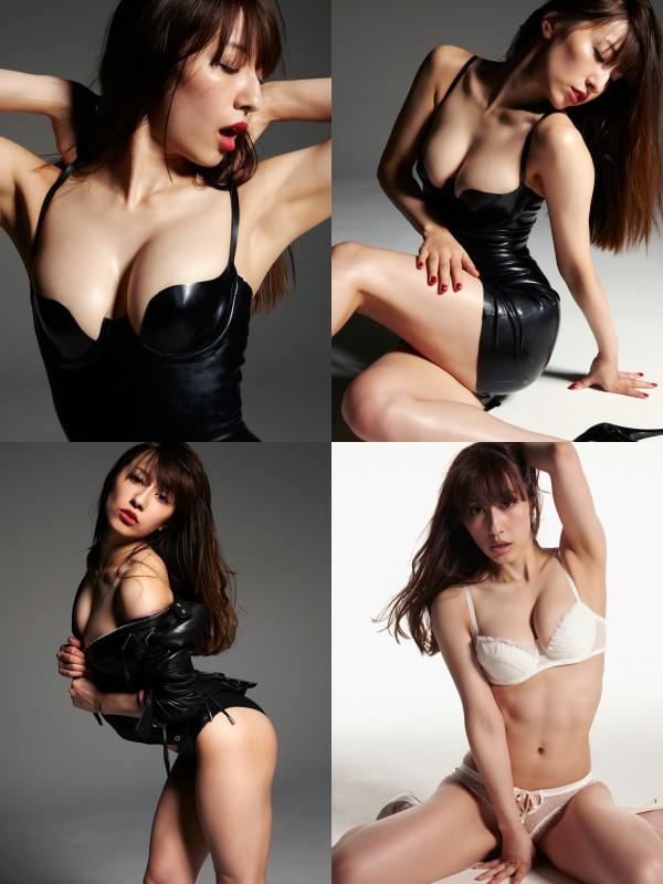 玉置成実写真集 SEXYすぎる歌姫 [82P/35MB]